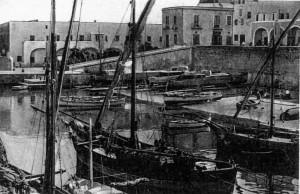 Bascio Mamozio. Archivio Pacifico