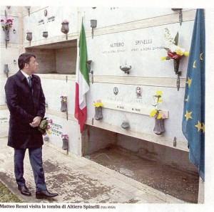 Dom - Renzi a Vent - Messagg naz II