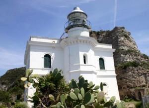 Faro Punta Imperatore di Forio d'Ischia