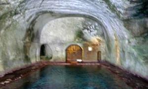 Grotte-di-Pilato. Interno