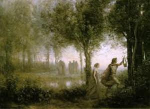 Il poeta e la pioggia