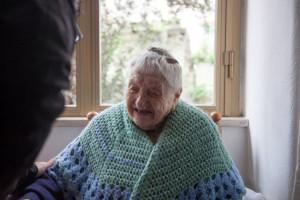 La nonnina dell'isola d'Ischia