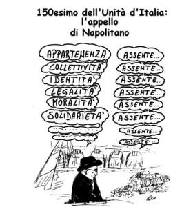 L'appello di Napolitano