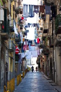 Napoli vico