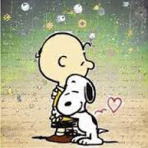Snoopy & C.B.