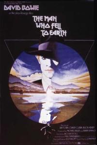 Tha man who fell to earth