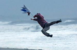 Troppo vento