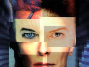 david-bowie. Eyes