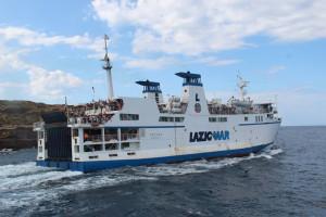 laziomar-traghetto Tetide