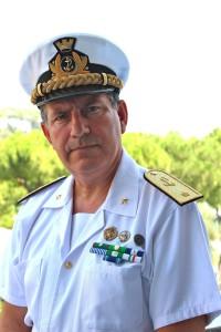 Contrammiraglio Salvatore Vitiello