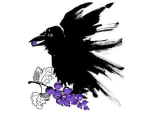 Disse il corvo..