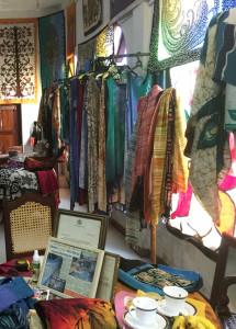 I batik di Jezima