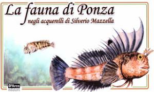 La fauna di Ponza di Silverio Mazzella