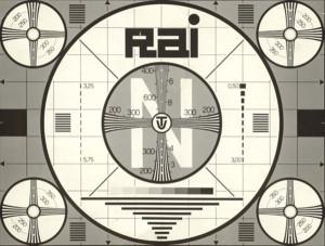 La televisione degli anni '60