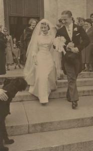 Matrimonio d'altri tempi