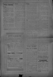 Nuova Gazzetta frusinate. 1906
