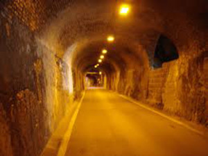Tunnel di Santa Maria