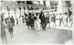 Un matrimonio a Ponza