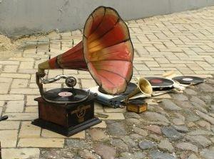 Vecchio-grammofono