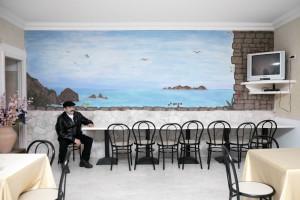 """Ponza: ristorante """"da Angelino"""""""