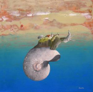 10. Silvano Braido. Nautilus