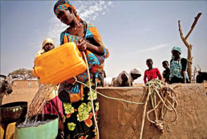 Africa. Acqua.2