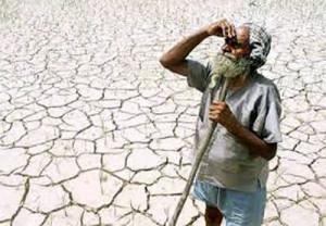 Africa. siccità