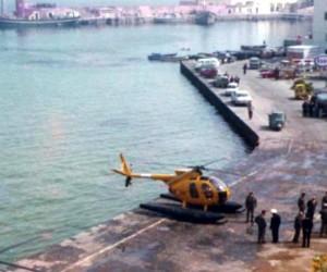 Foto 11 Elicottero leggero Agusta-Bell