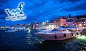 Gaeta. Yacht Med Festival
