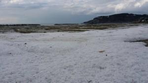 Grandinata a Ischia Da Repubblica.it