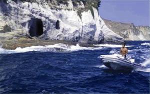 Il Finestrone delle Grotte di Pilato_Esterno__