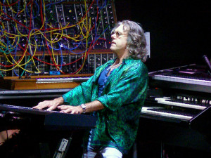 Keith Emerson at Emo Nearfest 2006