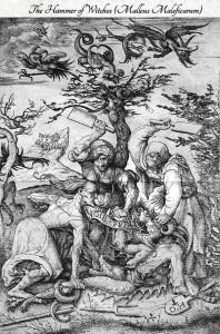 Malleus Maleficarum. Book