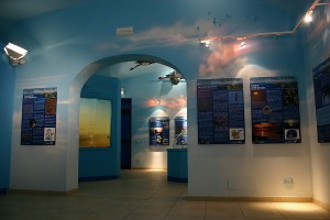 Museo delle Migrazioni di Ventotene