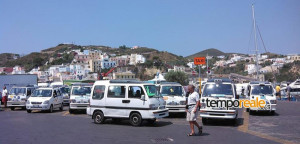 Taxi-Ponza. Da temporeale.it