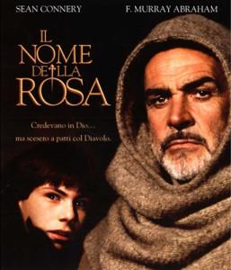 il-nome-della-rosa. Film