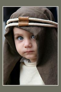 il piccolo giudeo (foto di enzo di fazio)