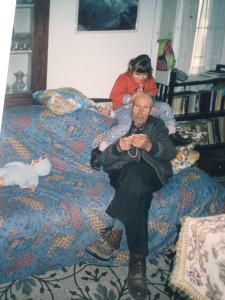 image4. Nonno e nipote