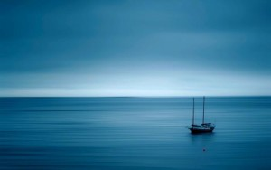 the-calm-sea