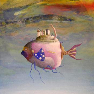 21. Silvano Braido. Isola pesce