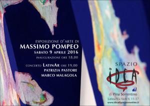 Esposizione d'Arte e Concerto