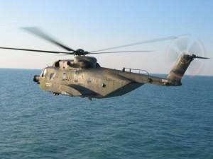 Foto 19 Elicottero HH 3F