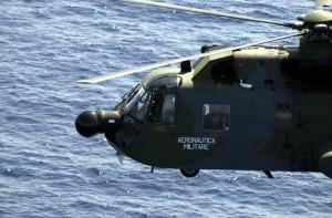 Foto 20 Elicottero HH 3F