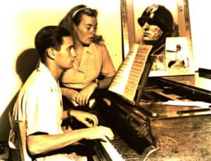 Jazz e Fascismo. Romano Mussolini