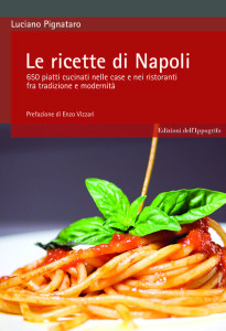 Luciano Pignataro. Le-ricette-napoli