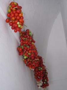 Pomodori a piennul'