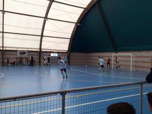 Ponza Futsal - Latina Scalo del 26 marzo 2016