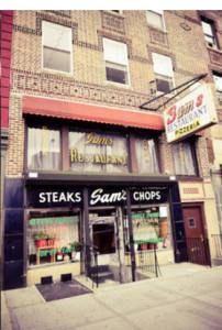 Sam's Restaurant Pizzeria