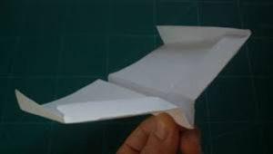Aeroplanini di carta.1