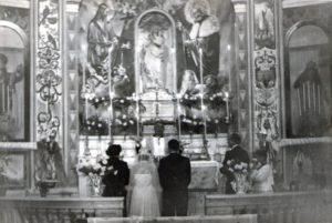 Foto Chiesa anni '50. Copia
